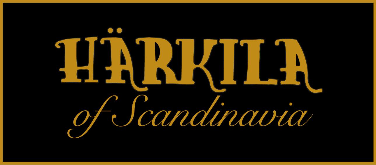 harkila logo