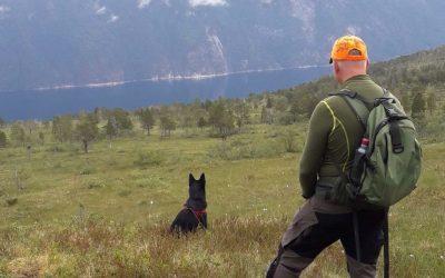 Bandhundtreff i Øksendalen -2019
