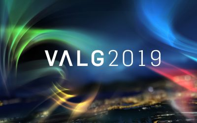 Valg årsmøte 2019