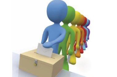 Valgoversikt årsmøte 2019